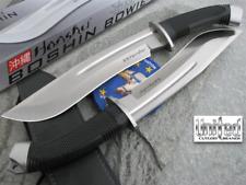 Couteau Honshu Boshin Bowie 7Cr13 Manche Abs Etui Cuir United Cutlery UC2935