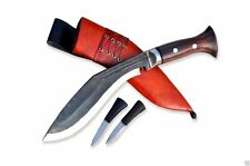 "8""panawal Angkhola kukri-Real working khukuri,gurkha knives,rustfree kukri,GK&CO"