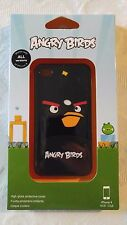 NEW CASE GEAR 4 ANGRY BIRD High Gloss Protective Cover for iPHONE 4