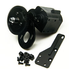 AX2 2 Speed Transmission for Axial SCX10 / Honcho RC4WD 1/10 RC Crawler Truck