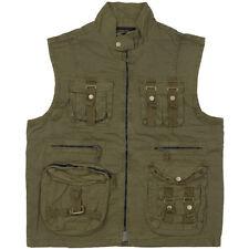 Vêtements vintage pour homme en 100% coton
