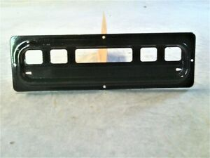 DODGE A-100,A-108 INSTRUMENT PANEL FACEPLATE 1964,1965,1966,1967,1968,1969,1970