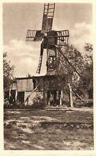 Original AK, Kowel, Alte Mühle. (MB)80006
