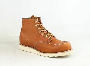 Red Wing Mens Heritage Oro-legacy Work & Safety Boots Size 11 (1643615)