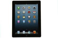 "Apple iPad 4. Gen Wi-Fi 16GB Schwarz (9,7"") - Gebraucht - AKTION"