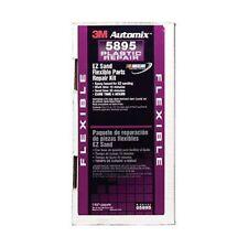 3-M 05895 Rubber /Plastic Bumper Cover Flexible Parts Repair Kit- 5oz. Tube Kit