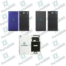 Rear Back Battery Cover For Sony Xperia T3 D5102 D5103 D5106