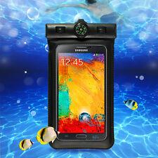 Waterproof Bag Underwater Dry Pack Case For Samsung Galaxy S6/5/4 Note4/3/2 Edge