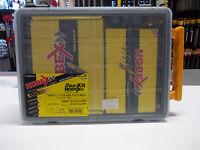 NOBEX BOXKIT 100 TASSELLI NCV 6X30 MM C/VITE + 100 TASSELLI NCV 8X40 MM C/VITE