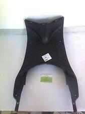 PEDANA POGGIAPIEDI COLORE NERO ART.576649000C PIAGGIO ZIP-ZIP 4T-ZIP SP2000-2013