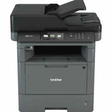 Brother MFC-L5750DW Stampante Multifunzione Laser Monocromatico - Nero