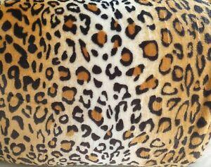 super soft fleece luxury feel throw blanket. Leopard giraffe unicorn sheep