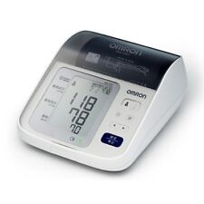 OMRON Japan HEM-7310 Automatic Blood Pressure Monitor Upper Arm With Tracking