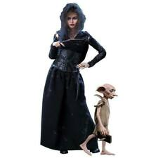 STAR ACE 1/6 SCALE  HARRY POTTER BELLATRIX LASTRANGE WITH DOBBY DELUXE VERSION