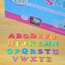 Gâteau star mini push facile majuscule alphabet piston cutters pour sugarcraft