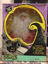 1993 HASBRO  Nightmare Before Christmas SANTA CLAUS Hand Puppet