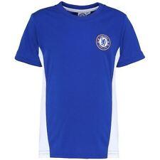 Maglie da calcio di squadre inglesi blu Chelsea