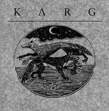 Karg - Malstrom LP Black Metal Vinyl