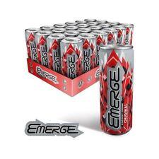 Emerge Regular Energy Drink Multipack 24 x 250ml