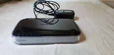 Netgear N150 150 Mbps 4-Port 10/100 Wireless N Router WNR1000