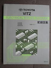 Jdm Vitz In Parts Accessories EBay - Vitz Ecu Wiring Diagram