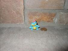 Pokemon Tomy Croconaw original figure