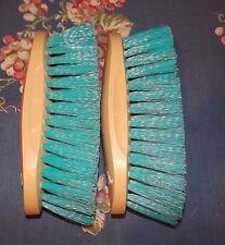 New Lot of (2)  Decker GripFIt Horse Brushes