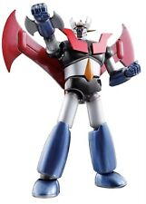 New Bandai Soul of Chogokin GX-01R 40th Anniv. Mazinger Z  read description
