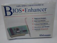 Bios Enhancer Upgrade to Support Hard Drives Greater Than 528MB USA Identity New