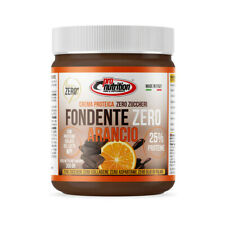 PRO NUTRITION FONDENTE ARANCIA crema proteica al cioccolato fondente e arancio