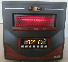 BioSmart BIO-1500PA Portable Infrared Heater with Air Purifier **$369 MSRP**