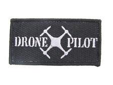 DJI Phantom Drone Pilot Quad Copter Mavic RC Inspire Jacket Pack Military Patch