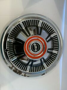 "Used 1966/1967 Ford 15"" Truck, Bronco Wheel Cover Hubcap"