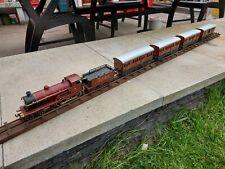 More details for  bing basset lowke clockwork train set job lot