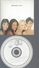CD--PROMO--SPICE GIRLS--GOODBYE