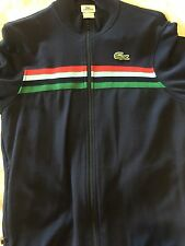 Men Lacoste Limited Edition Jump / Track Suit
