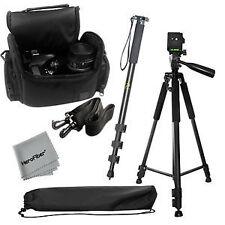 Monopod for Nikon Camera