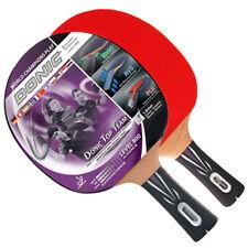 Donic Schildkrot TT-Bat Top Team 800 shakehand tenis de mesa raqueta de ping pong