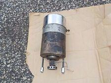 Harley Davidson Original  32E generator Panhead, Knucklehead, Flathead OEM