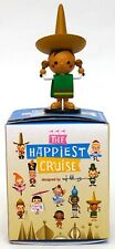New Disney Small World The Happiest Cruise Mystery Vinyl Figure Mexican Boy