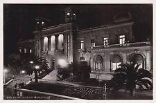 SAN REMO - Casino Municipale - Fotocelere Campassi 1938
