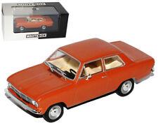 Opel Kadett B 3 Türer Kupfer Braun 1965-1973 1/43 Whitebox Modell Auto mit oder