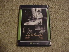 Life Is Beautiful (Dvd, 2015) / Free Shipping!