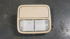 Honda Accord Euro CL 6/03 - 5/08 - Interior Map Light Assy & Sunglasses Holder