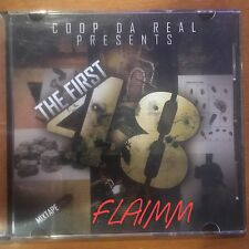COOP DA REAL THE FIRST 48-RARE OOP-PONTIAC-2009
