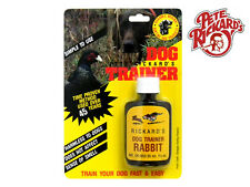 PETE RICKARDS - NEW 1 1/4 OZ. RABBIT HUNTING DOG TRAINING SCENT DE603