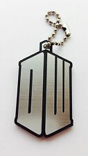 Doctor Who Schlüsselanhänger Logo Doktor Tardes Dalek Acryl