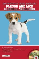 Parson and Jack Russell Terriers (Barron's Dog Bibles), Joanna Kosloff, Acceptab