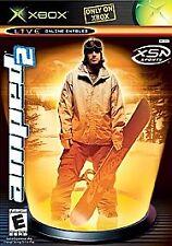 Amped 2  (Xbox, 2003)