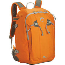 Lowepro Flipside Sport 20L AW Daypack (Orange/Light Gray Accents) - For Drone